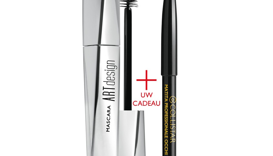 COLLISTAR MASCARA ART. DESIGN