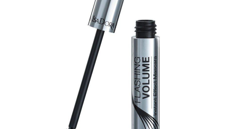 <b>ISADORA FLASHING VOLUME MASCARA</b>