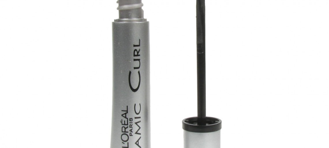 <b>L'OREAL</b> PANORAMIC CURL MASCARA