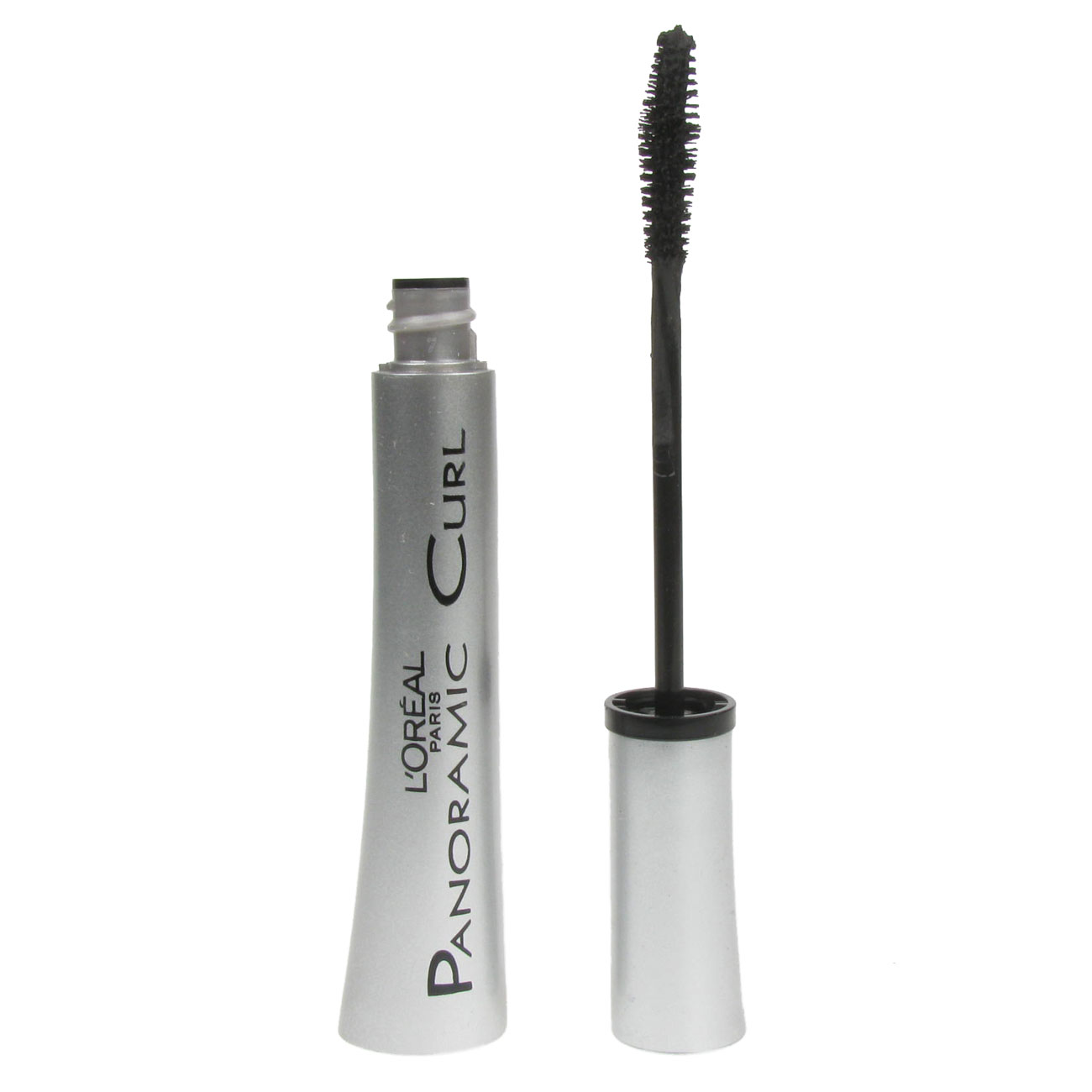L'Oreal Panoramic Curl Mascara Black